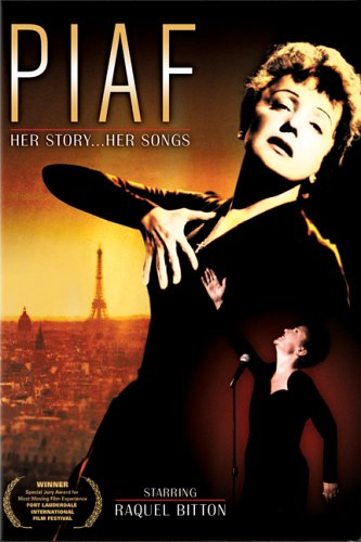 Piaf - Her Story, Her Songs