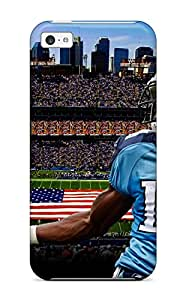 9910855K507936630 tennessee titans NFL Sports & Colleges newest iPhone 5c cases