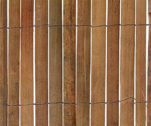 Amazon Com Gardman R646 Split Bamboo Fencing 13 Long X