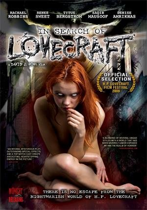 In Search of Lovecraft -
