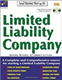Limited Liability Company, 4th Edition, Daniel Sitarz, 1892949547