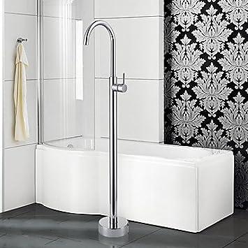 Kydj Zeitgenossisch Art Deco Retro Modern Badewanne Dusche