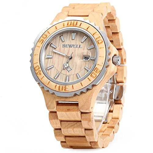 gblife-bewell-zs-wooden-watch-men-quartz-with-luminous-hands-30m-water-resistance