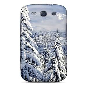 S3 Perfect Case For Galaxy - PaJ12673BosO Case Cover Skin