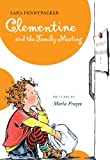 Clementine and the Family Meeting (Clementine (Hardcover))