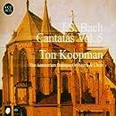 J.S. Bach: Cantatas, Vol. 5