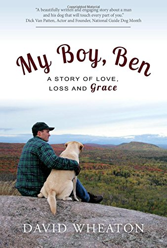My Boy, Ben: A Story of Love, Loss and Grace by Tristan Pub