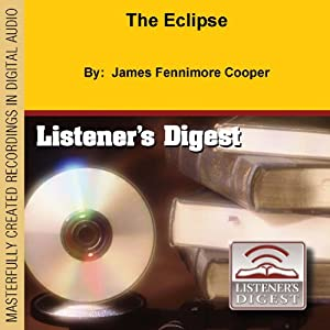 The Eclipse Audiobook