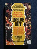 Inside Out, Dennis Levine and William Hoffer, 0425135330