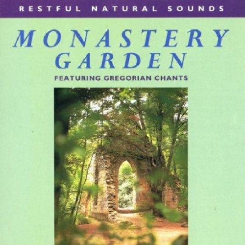 Restful Nature Sounds: Monastery Garden ()