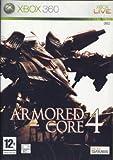 Armored Core 4 (Xbox 360) [import anglais]