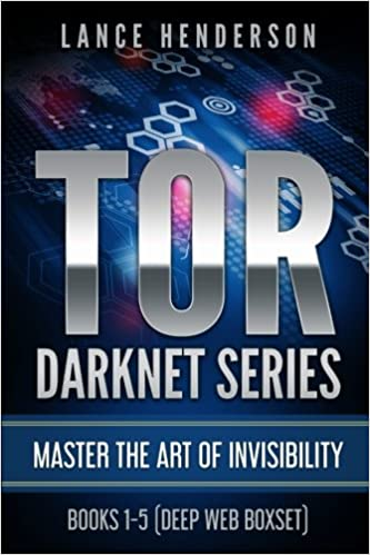 TOR DARKNET: Master the Art of Invisibility: Amazon.es: Lance Henderson: Libros en idiomas extranjeros