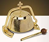 Vespers Chime with Wood Hammer