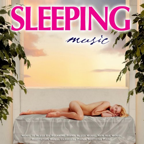 Sleeping Music Relaxing Meditation Classical product image