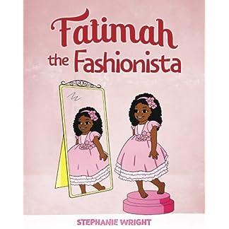 Fatimah the Fashionista