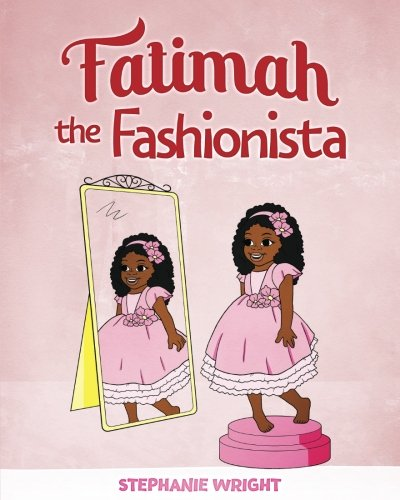 Fatimah the Fashionista
