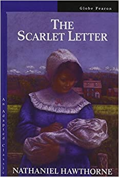 GLOBE ADAP CLASSIC/SCARLET LETTER TXS 92 (Globe Adapted Classics) by Nathaniel Hawthorne (1950-01-01)