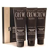 American Crew Precision Blend Hair Colour For Men Kit - Light by NA