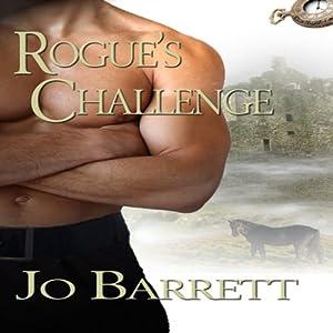 Rogue's Challenge Audiobook