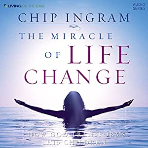 The Miracle of Life Change Lecture