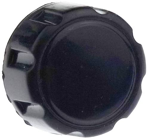 Kasteco 5 Pack Screws Nuts Caps for Fishing Spinning Reels Knob Power Handle Grip