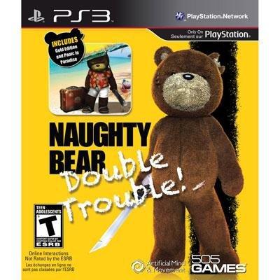 naughty bears - 8