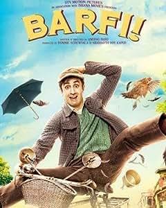 Barfi! Bollywood CD