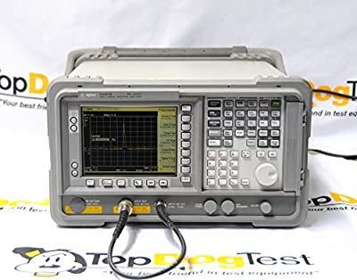 Agilent E4407B ESA-E Series 100 Hz to 26.5 GHz Spectrum Analyzer