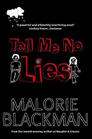 book cover of Tell Me No Lies