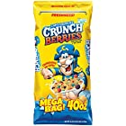 Cap'n Crunch Crunch Berries Breakfast Cereal, Mega Size 40 oz. Bag