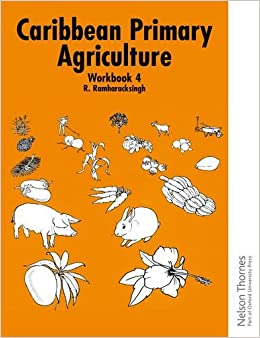 >>FULL>> Caribbean Primary Agriculture - Workbook 4 (Bk.4). vessel Barclays FAIRbund market Ruben Tenerife