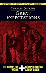 Great Expectations (Dover Thrift Study Edition)
