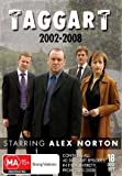 Taggart 2002-2008 Collection DVD