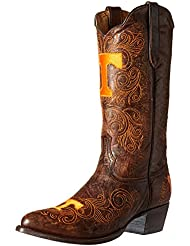 Gameday Boots NCAA Womens Ladies 13 inch University Of Tennessee