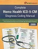 Home Health Coding Book