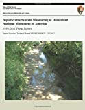 Aquatic Invertebrate Monitoring at Homestead National Monument of America 1996-2011 Trend Report, National Park National Park Service, 1492375764