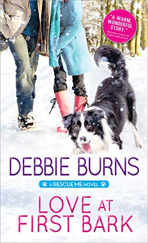 Book Cover: Love at First Bark