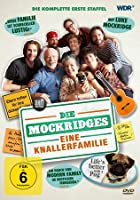 Die Mockridges - Eine Knallerfamilie - Staffel 1