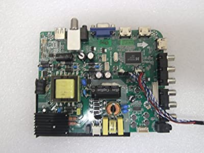 Westinghouse Dwm32h1g1 St3393lup-a1h Ls320puwth Sy14473 Main Video Board 3214