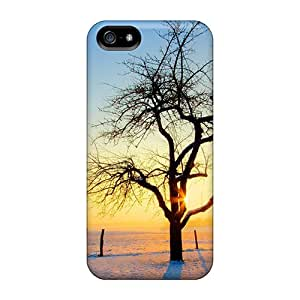 Rising Sun PC phone carrying skins Back Covers Snap On Cases For phone Excellent Fitted Iphone5 iphone 5s iphone 5