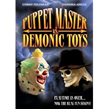 Puppet Master vs Demonic Toys by IMAGE ENTERTAINMENT