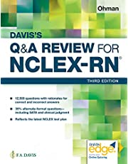 Davis's Q and A Review For NCLEX-RN