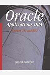 Oracle Applications DBA Covers 11i and R12 Paperback