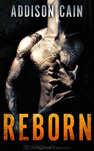 Reborn (Alpha's Claim Book 3)