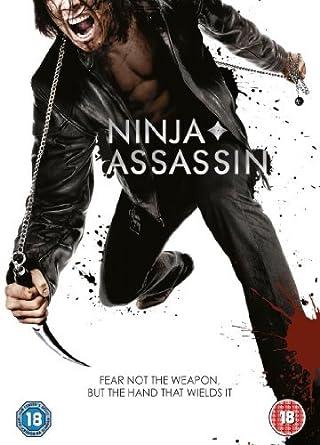 Amazon.com: Ninja Assassin [2010] (2010): Movies & TV