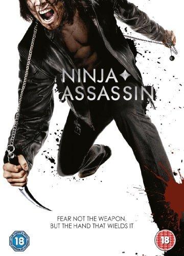 Ninja Assassin [2010] (2010): Amazon.es: Cine y Series TV