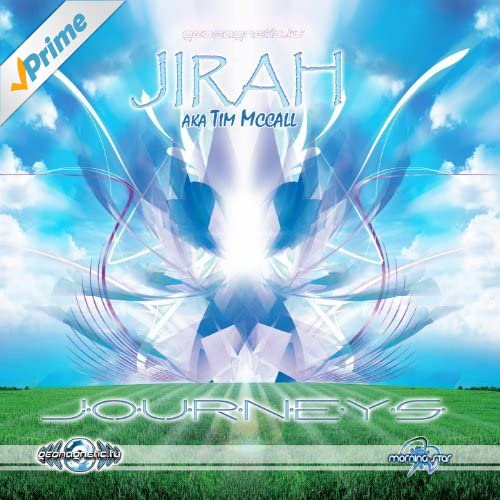 Jirah - Journeys