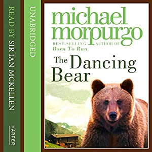 Dancing Bear Audiobook