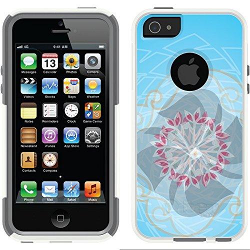 otterbox commuter iphone 5 blue - 6