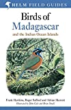 Birds of Madagascar and the Indian Ocean Islands: Seychelles, Comoros, Mauritius, Reunion and Rodrigues
